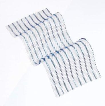 Сетчатый протез для паховой грыжи